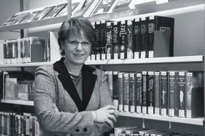 Angelika Hohm